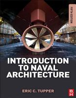 Introduction to Naval Architecture PDF