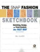 The Snap Fashion Sketchbook PDF