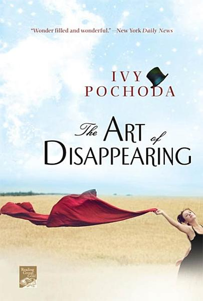 Download The Art of Disappearing Book