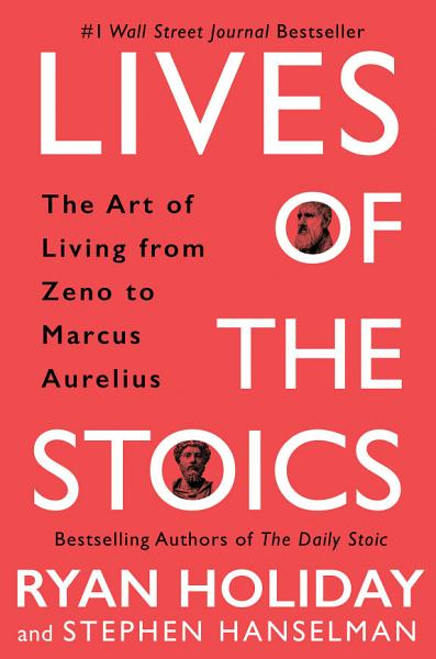Download Lives of the Stoics Book