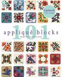 101 Appliqu   Blocks Book
