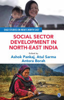 Social Sector Development in North-East India