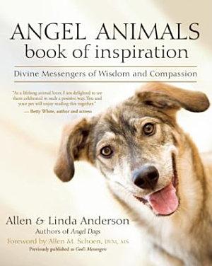Angel Animals Book of Inspiration PDF