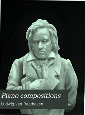 Piano compositions: Volume 2