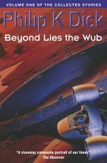 Beyond Lies The Wub