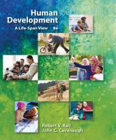 Human Development: A Life-Span View: Edition 8