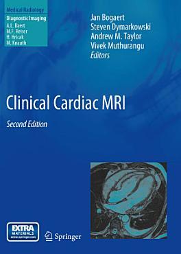 Clinical Cardiac MRI PDF
