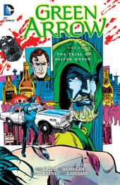 Green Arrow Vol. 3: The Trial of Oliver Queen