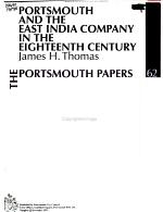 The Portsmouth Papers