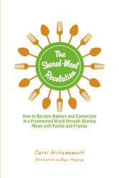 The Shared Meal Revolution Book PDF
