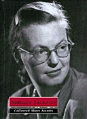 Shirley Jackson Collected Short Stories Book
