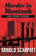 Murder in Montauk