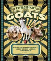 Extraordinary Goats PDF