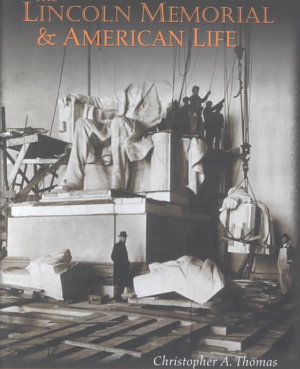 The Lincoln Memorial   American Life PDF
