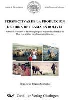 Perspectivas de la produccione de fibra de llama en Bolivia PDF