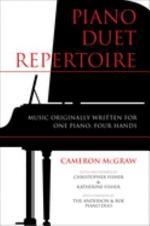 Piano Duet Repertoire