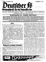 Deutscher F  rster PDF
