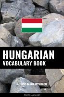 Hungarian Vocabulary Book PDF