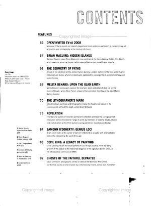 Irish Arts Review PDF