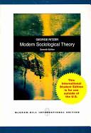 Modern Sociological Theory PDF