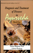 Diagnosis and Treatment of Diseases in Ayurveda