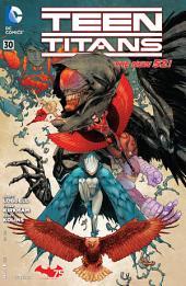 Teen Titans (2011- ) #30
