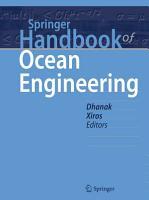 Springer Handbook of Ocean Engineering PDF