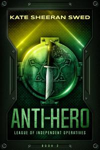 Anti Hero Book