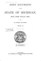 Joint Documents of the State of Michigan PDF