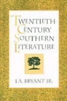 Twentieth century Southern Literature PDF