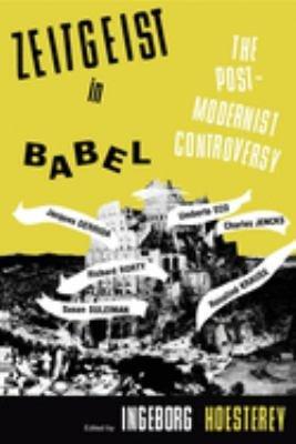 Zeitgeist in Babel PDF