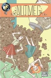 Nutmeg #2: Book 3