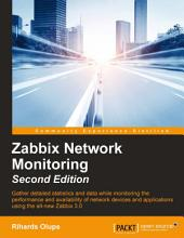 Zabbix Network Monitoring: Edition 2