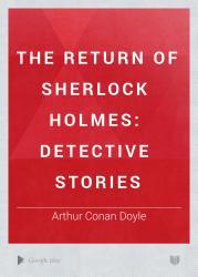 The Return Of Sherlock Holmes Book PDF