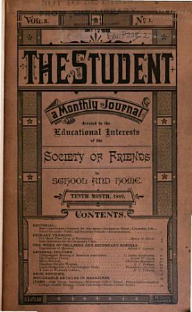 The Student PDF