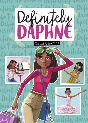 Download Definitely Daphne Book