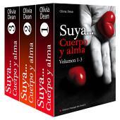 Suya, cuerpo y alma 1-3 (Paquete de colección)