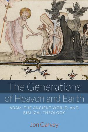 The Generations of Heaven and Earth PDF