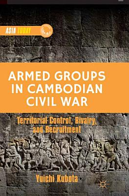 Armed Groups in Cambodian Civil War PDF