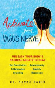 Activate Your Vagus Nerve Book