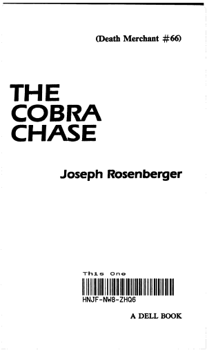 The Cobra Chase