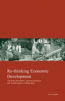 Re thinking Economic Development PDF