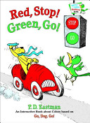 Red  Stop  Green  Go  Book