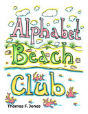 Alphabet Beach Club Book