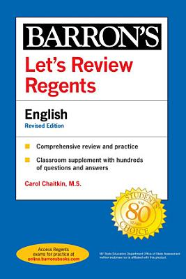 Let s Review Regents  English Revised Edition