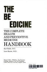 The Best Medicine Book PDF
