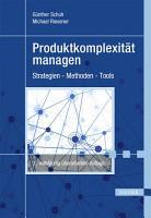 Produktkomplexit  t managen PDF