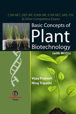 Basic Concepts of Plant Biotechnology  With MCQ s  PDF