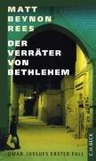 Der Verr  ter von Bethlehem PDF