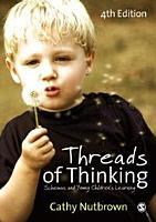 Threads of Thinking PDF